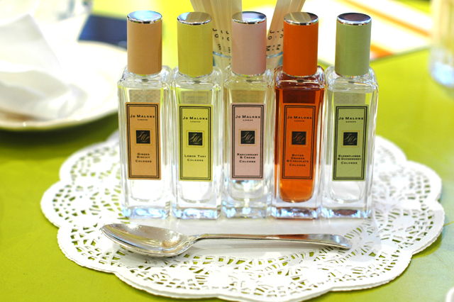 Jo Malone Sugar and Spice