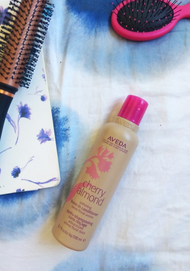 aveda leave in conditioner